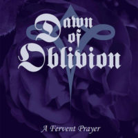 Dawn Of Oblivion - A Fervent Prayer (2013) Re-release