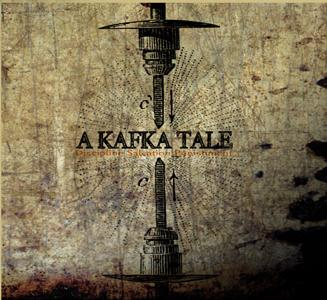 Drama of the Spheres - A Kafka Tale (feat. Nehr)