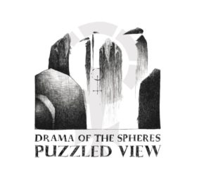 Drama of the Spheres - Puzzled View