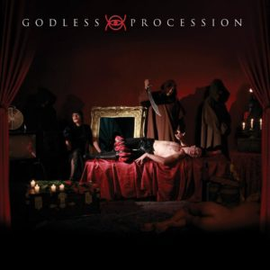 Godless Procession - Godless Procession