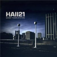 Hall 21 - Ghost Town Station