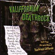 Compilation - Kaliffornian Deathrock