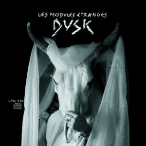 Les Modules Etranges - Dusk