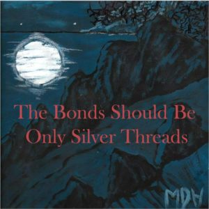 Christine Plays Viola - The Bonds Should Be Only Silver Threads