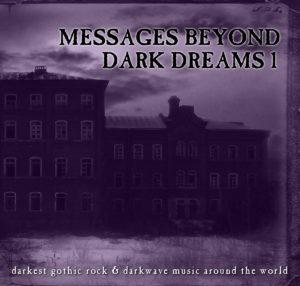V/A - MESSAGES BEYOND DARK DREAMS 1