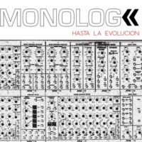 MONOLOG - Hasta La Evolution