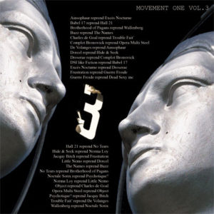 Compilation - Movement One Volume 3