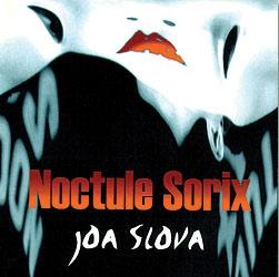 Noctule Sorix - Joa Slova