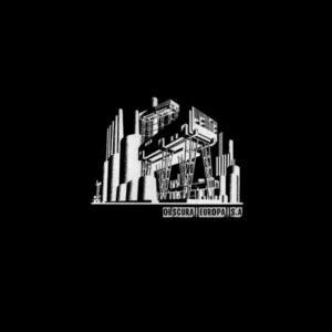 V/A Obscura Europa Sampled Artists Vol.2 - Wonder Dark