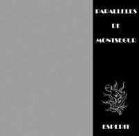 Parallèles de Montségur - Espérit