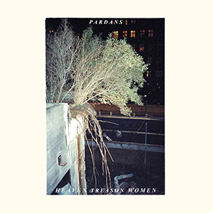Pardans - Heaven Treason Women