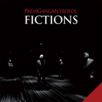 Press Gang Metropol - Fictions