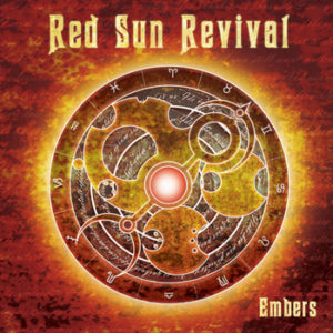 Red Sun Revival - Embers