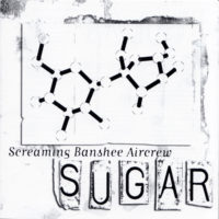 Screaming Banshee Aircrew - Sugar