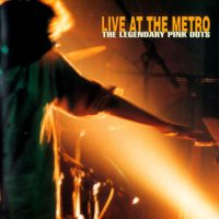 The Legendary Pink Dots - Live At The Metro