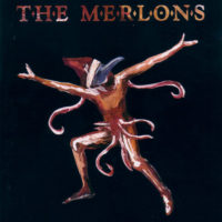 The Merlons - Water Naked Nature / Salamander EP