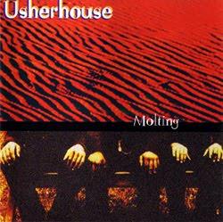 Usherhouse - Molting