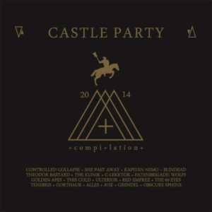 V/A Castle Party 2014 - Compilation
