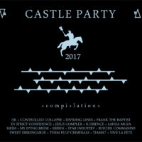 V/A Castle Party 2017 - Compilation