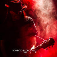 V/A Road To Sacrosanct 2015 - Compilation