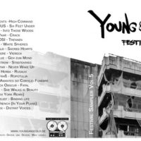V/A Young & Cold VI - Festival Sampler Vol. 5
