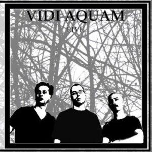 Vidi Aquam - Live In Switzerland