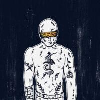 Blind Delon - Discipline