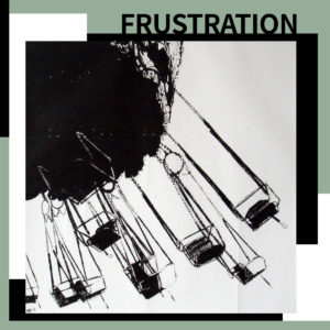 Frustration - The Drawback / Electric Heat