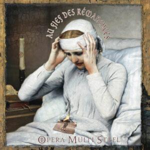 Opera Multi Steel - Au Fief Des Rémanences