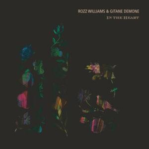 Rozz Williams & Gitane Demone - In The Heart (Live)