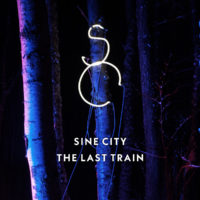Sine City - The Last Train