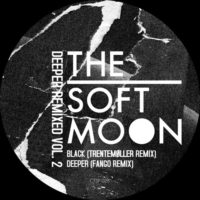 The Soft Moon - Deeper Remixed Vol. 2 12