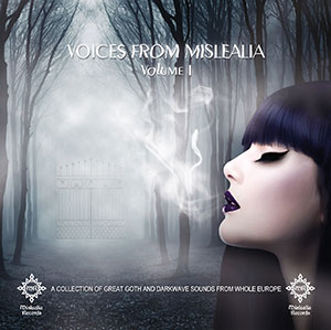 V/A Voices From Mislealia - Vol.I