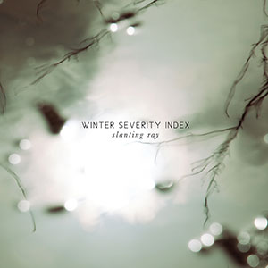 Winter Severity Index - Slanting ray