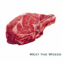 Weegs - Meat the weegs