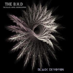 THE B.H.D. - Black Devotion