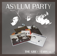 Asylum Party - The Grey Years Vol. 1