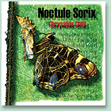 Noctule Sorix - Chrysalide Child