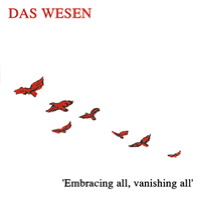 Das Wesen - Embracing All