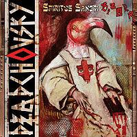 Deadchovsky - Spiritus Sancti Bizarre
