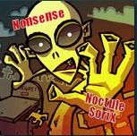 Noctule Sorix - Nonsense