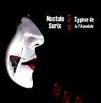Noctule Sorix - Zygène de la Filipendule