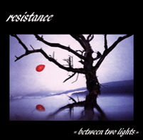 Resistance - Between two lights