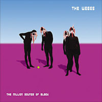 The Weegs - The Million Sounds of Black