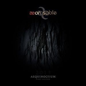 Aeon Sable - Aequinoctium