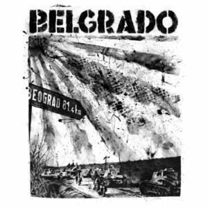 Belgrado - Belgrado