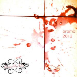 Christine Plays Viola - Promo 2012