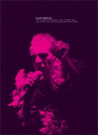 Clair Obscur - The pilgrim's progress (live 1984 +1986)