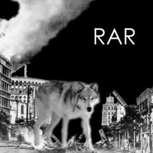 Dead Wolf Club - RAR