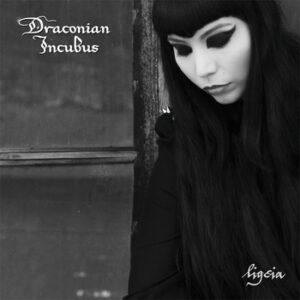 Draconian Incubus - Ligeia